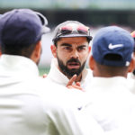 VVS Laxman unhappy with Kohli's captaincy in first Test against NZ