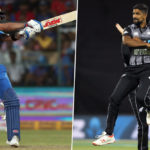 Kohli's dismissal to Ish Sodhi sparks off talks of his weakness against leg-spinners