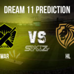 WAR vs HL Dream11 Prediction, Live Score & Warriors vs Lions, Cricket Match Dream Team: Momentum One Day Cup 2020, Match- 10