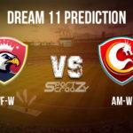 WF-W vs AM-W Dream11 Prediction, Live Score & Western Australia Women vs ACT Meteors Cricket Match Dream11 Team: WNCL 2019-20