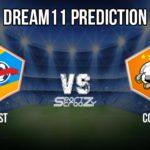 WST vs CCM Dream 11 Prediction, Live Score & Western United FC Vs Central Coast Mariners Football Match Dream11 Team 2020