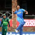 Jaiswal inspired by Dravid and Jaffer ahead of U19 WC semis against Pakistan