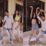 Watch: Yuzvendra Chahal's hilarious dance moves goes viral again