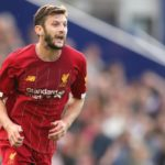 Adam Lallana reportedly wanted by four Premier League clubs