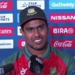 Dream fulfilled but what happened after the game was unfortunate, says Akbar Ali