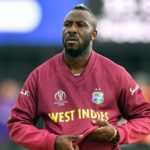 Oshane Thomas, Russell picked in West Indies's T20I tour of SL