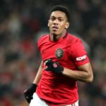 Anthony Martial hailed by Robin Van Persie for his 'perfect' move in Man Utd goal