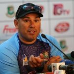 Bangladesh Coach Russell Domingo Not Happy with Pakistan Fixture List