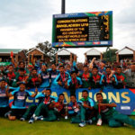 Bangladesh stun India by 3 wickets to lift the Under 19 World Cup for first time