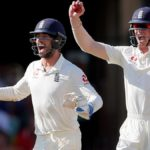 Ben Foakes and Keaton Jennings Earn Recall for Test Series in Sri Lanka