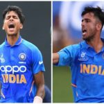 Akash Singh and Ravi Bishnoi alongside Three Bangladesh Players Found Guilty after U-19 WC Final Incident