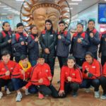 Indian boxers claim 6 gold medals at Golden Girl Championship in Sweden