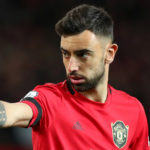 Bruno Fernandes compared to Paul Scholes by Jaap Stam
