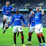 Can Rangers pull off the heist or will the Celtic runaway with the Premiership?
