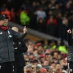 Chris WIlder or Jurgen Kloppp? who should be winning the manager of the year?