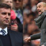 Manchester City Chief, Ferran Soriano denies breaches over FFP