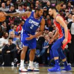 NBA - Red-hot Simmons combines with Embiid as 76ers beat Clippers 110-103