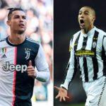 Cristiano Ronaldo equals David Trezeguet record