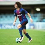 La Masia graduates don't get chances they deserve in first team: Marc Cucurella
