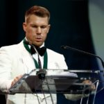 I Know I Have Let You Guys Down in the Past - David Warner