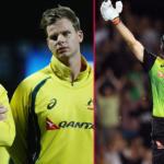 Stuart Clark backs this player to become Australia's captain again