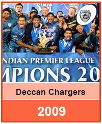 deccan 2009
