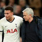 Jose Mourinho defends Dele Alli over Coronavirus video