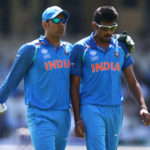 Dhoni told me to enjoy the game, says Jasprit Bumrah