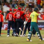 England beat South Africa in high scoring thriller to level the series