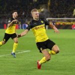 Haaland once again on the scoresheet as BVB complete revenge against Werder Bremen