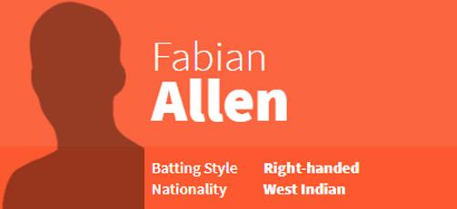 fabian Allen