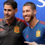 Hierro hails Real Madrid captain and defender Sergio Ramos as extra-ordinary