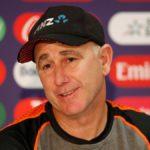 New Zealand Coach Gary Stead Confident Before the Australia Tour
