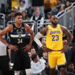 LeBron and Giannis named Western and Eastern Conference player of the month for January