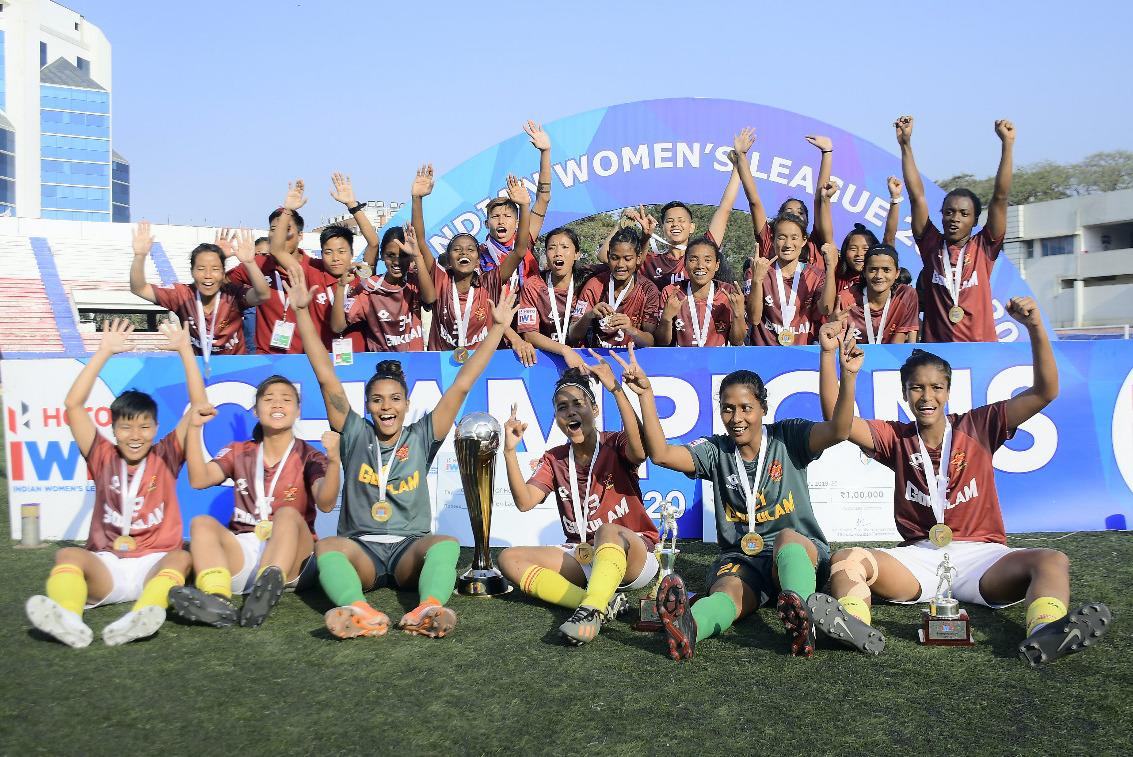 gokulam-fc-winners