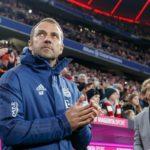 Bayern Munich interim manager warns his team regarding the stiff competition