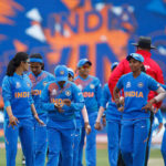 Harmanpreet hopes her team doesn't make silly mistake in semis of T20WC