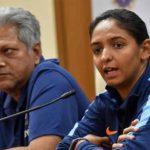 Winning the T20 World Cup will be big, says Harmanpreet Kaur