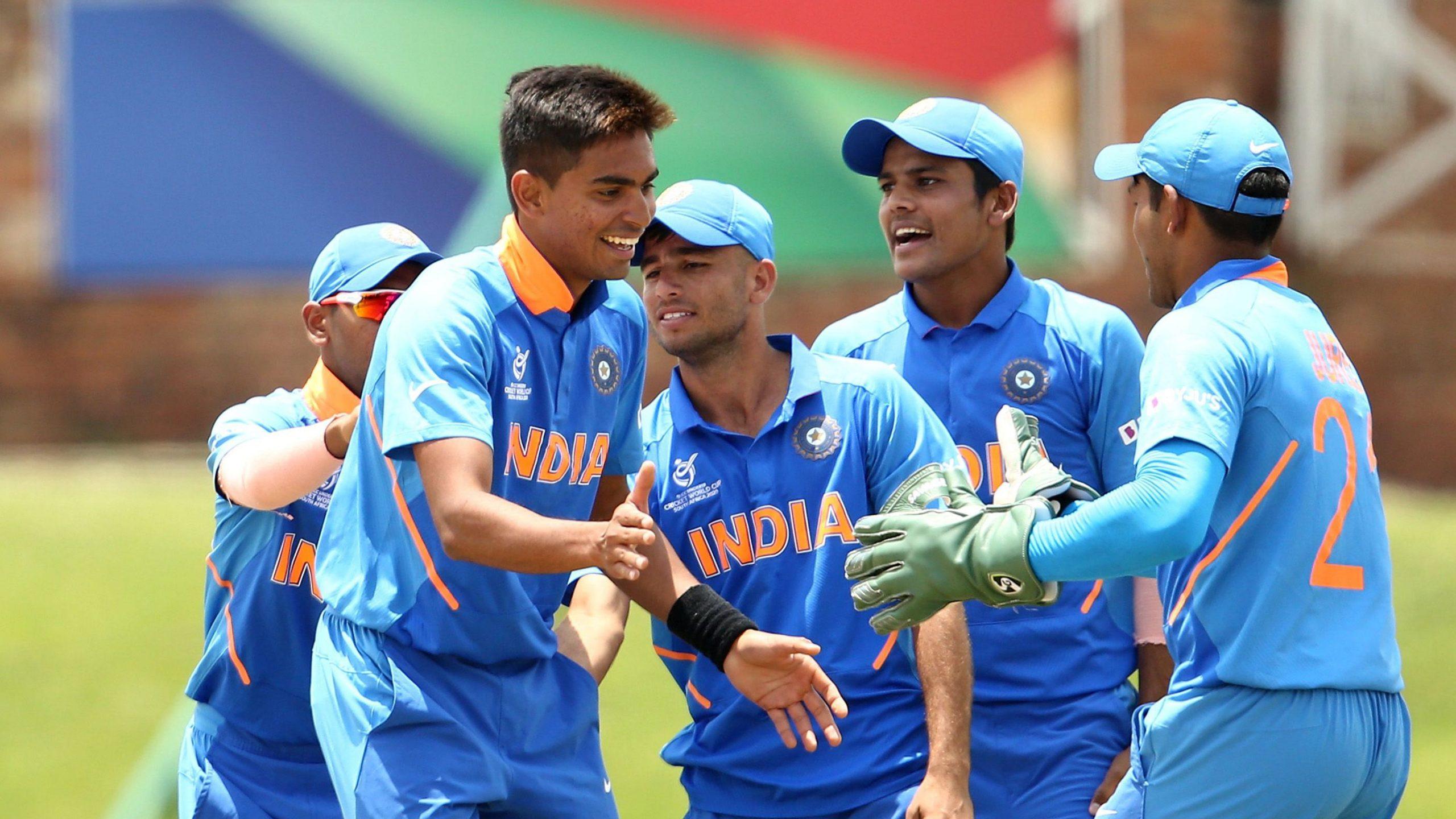 icc u-19 world cup india