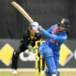 Indian batters keep finals hopes alive with a sensational 7 wicket win over Australia