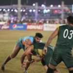 Pakistan pips unauthorized Indian team to win Circle Kabaddi World Cup in Lahore