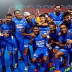 India men's hockey team achieves all-time highest FIH ranking, jumps to 4th spot