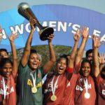 Gokulam Kerala FC wins Indian Women's Football League title
