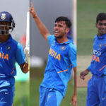 ICC releases their U19 team of tournament, find out which men in blue made up to the list
