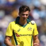 Australia includes Jhye Richardson for the ODI series against South Africa