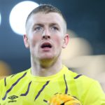 Jordan Pickford says 'criticism doesn't affect me'