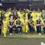 Bushfire charity event: Ponting XI defeat Gilchrist XI win by 1 run