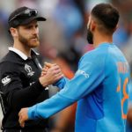 Virat Kohli expresses his opinion over sharing the number one spot in cricket