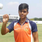 Kashvee Gautam creates history, becomes first-ever India b bowler to pick 10 wickets in an ODI innings