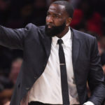 Kendrick Perkins didn't want Clippers to sign Reggie Jackson